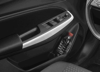 2017 Suzuki Swift 4x4 63