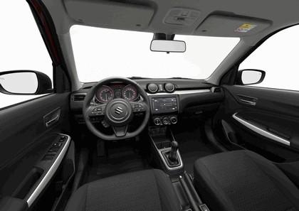 2017 Suzuki Swift 4x4 64