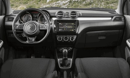 2017 Suzuki Swift 4x4 65