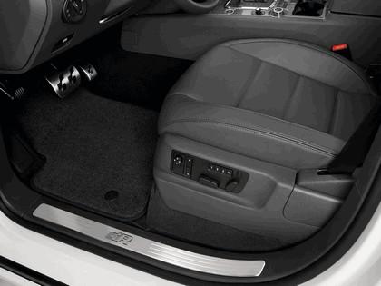 2007 Volkswagen Touareg V10 TDI R Line 5