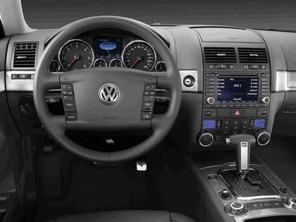 2007 Volkswagen Touareg V10 TDI R Line 6