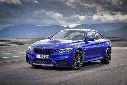 2017 BMW M4 CS 1