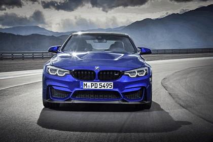 2017 BMW M4 CS 2