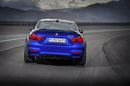 2017 BMW M4 CS 3