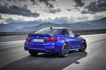 2017 BMW M4 CS 5