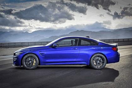 2017 BMW M4 CS 6