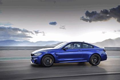 2017 BMW M4 CS 11