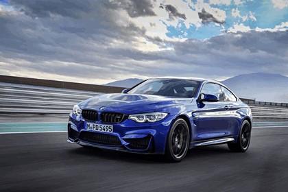 2017 BMW M4 CS 13