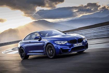 2017 BMW M4 CS 18