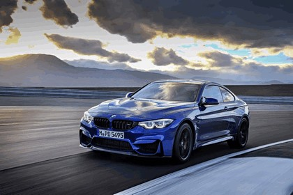2017 BMW M4 CS 21
