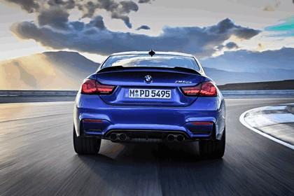 2017 BMW M4 CS 27