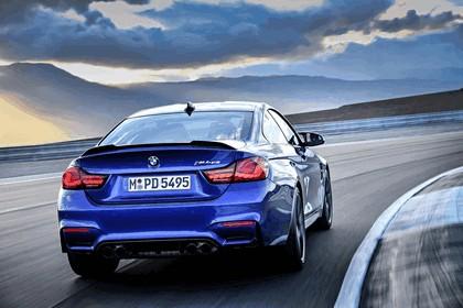 2017 BMW M4 CS 28