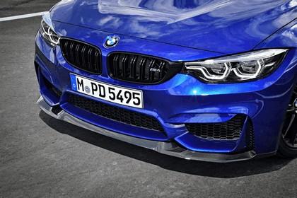 2017 BMW M4 CS 31