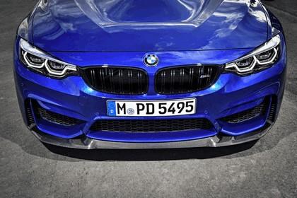 2017 BMW M4 CS 33