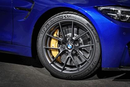 2017 BMW M4 CS 39