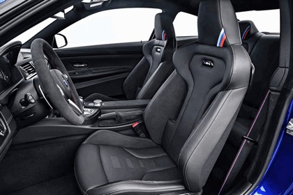 2017 BMW M4 CS 40