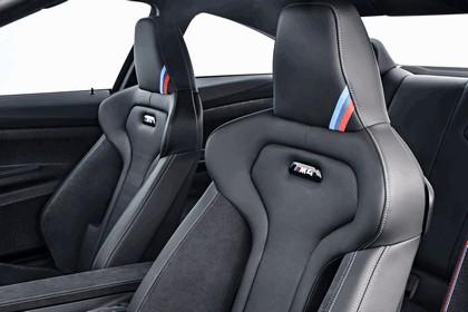 2017 BMW M4 CS 41