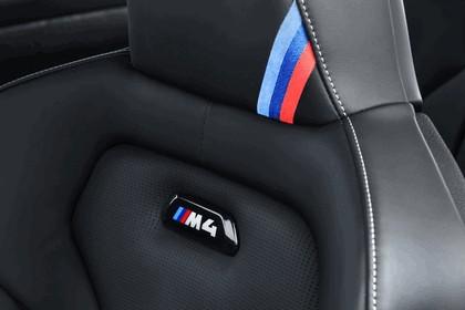2017 BMW M4 CS 42