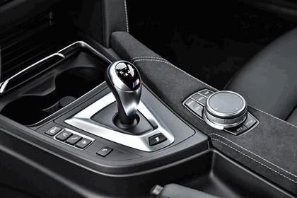 2017 BMW M4 CS 45