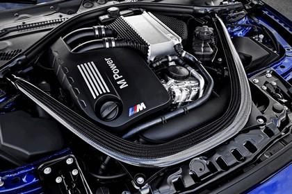 2017 BMW M4 CS 49