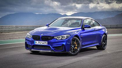 2017 BMW M4 CS 9