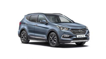 2017 Hyundai Santa Fe Endurance 7