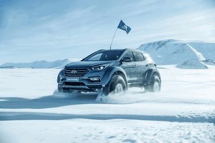 2017 Hyundai Santa Fe Endurance - Antarctica edition 13