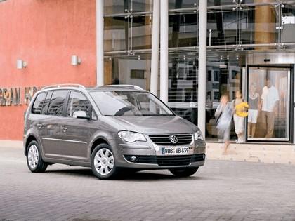 2007 Volkswagen Touran 1