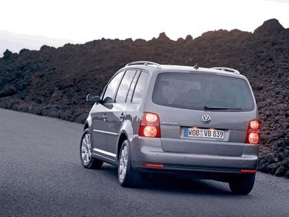 2007 Volkswagen Touran 3