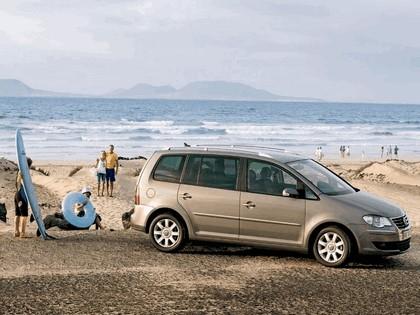 2007 Volkswagen Touran 4