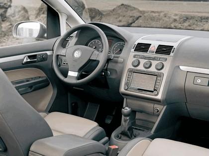 2007 Volkswagen Touran 5