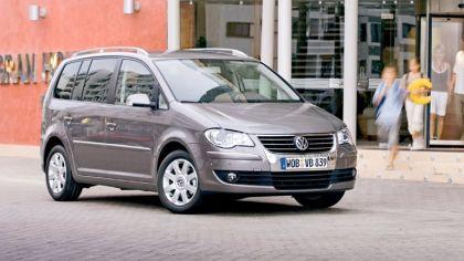 2007 Volkswagen Touran 9