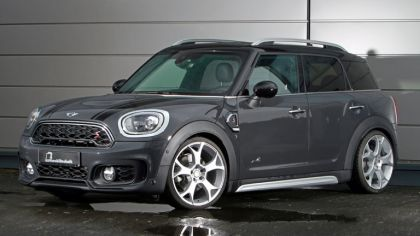 2017 Mini Cooper S Countryman by B&B Automobiltechnik 9
