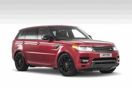 2017 Land Rover Range Rover Sport by Sutton 1