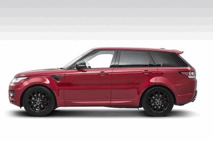 2017 Land Rover Range Rover Sport by Sutton 2
