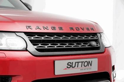2017 Land Rover Range Rover Sport by Sutton 4