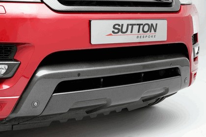 2017 Land Rover Range Rover Sport by Sutton 5