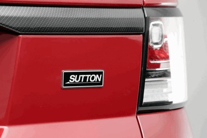 2017 Land Rover Range Rover Sport by Sutton 6