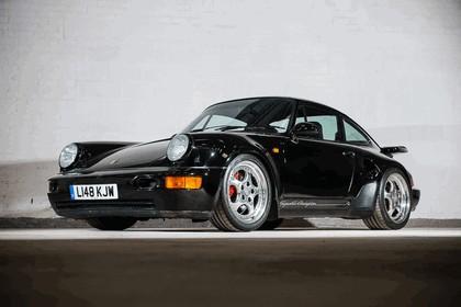 1993 Porsche 911 ( 964 ) Turbo S Leichtbau 1