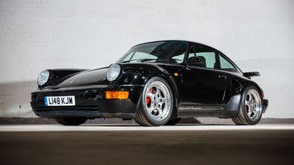 1993 Porsche 911 ( 964 ) Turbo S Leichtbau 2