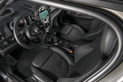 2017 Mini Cooper S E Countryman ALL4 53