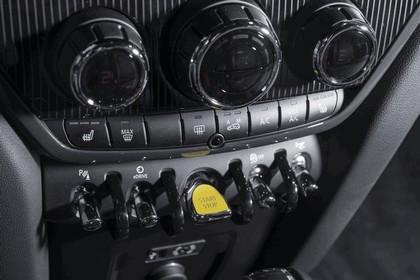2017 Mini Cooper S E Countryman ALL4 55