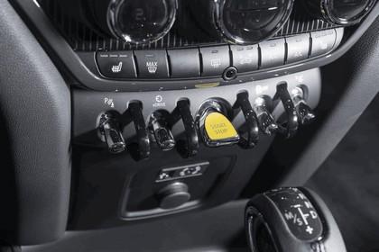 2017 Mini Cooper S E Countryman ALL4 58