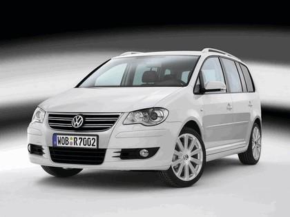 2007 Volkswagen Touran 2.0 TDI R line 1