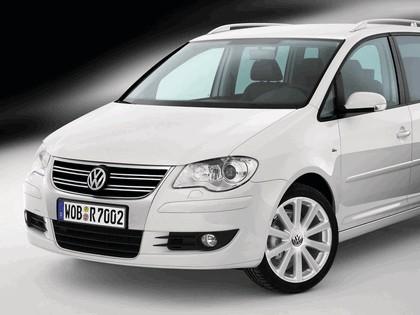 2007 Volkswagen Touran 2.0 TDI R line 3