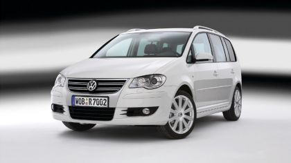 2007 Volkswagen Touran 2.0 TDI R line 4