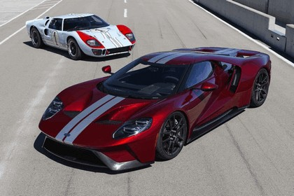 2017 Ford GT 6