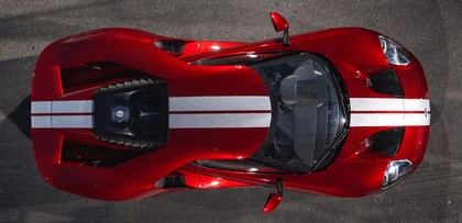 2017 Ford GT 13