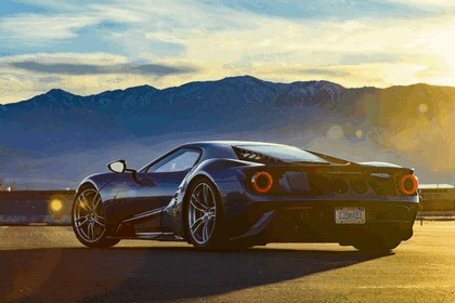 2017 Ford GT 27