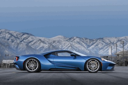 2017 Ford GT 30
